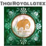 Thai Royal หมอนยางพารา