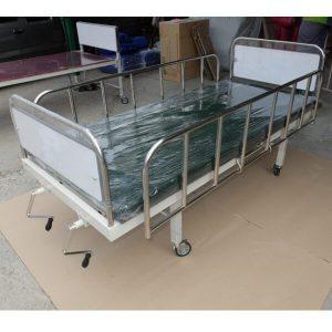 เตียง กว้าง90xยาว200xสูง53ซม.